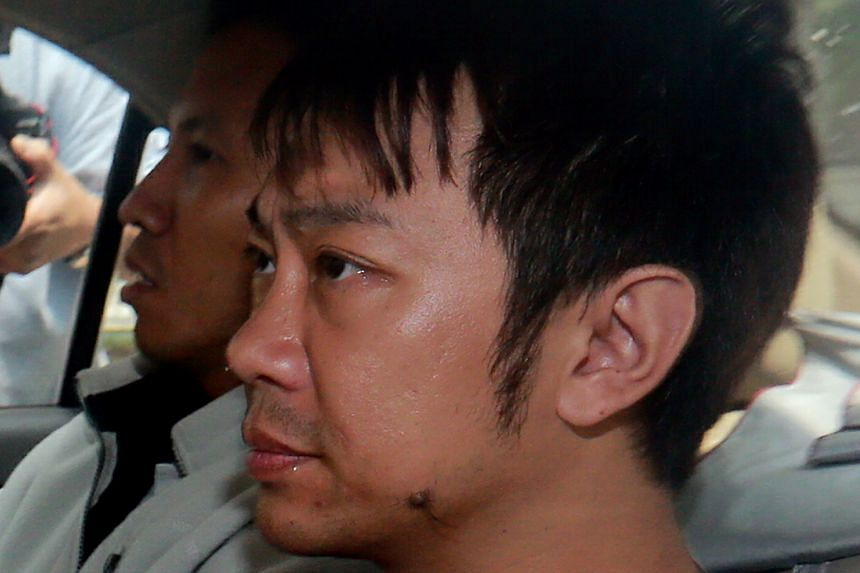 Yang Yin argued that his lawyers had been denied the chance to cross-examine witnesses who had given evidence.