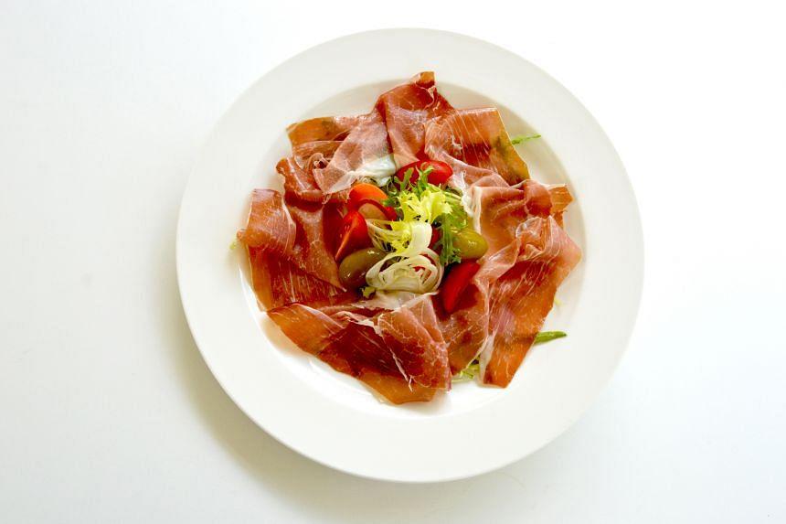 Prosciutto Ham ($20)