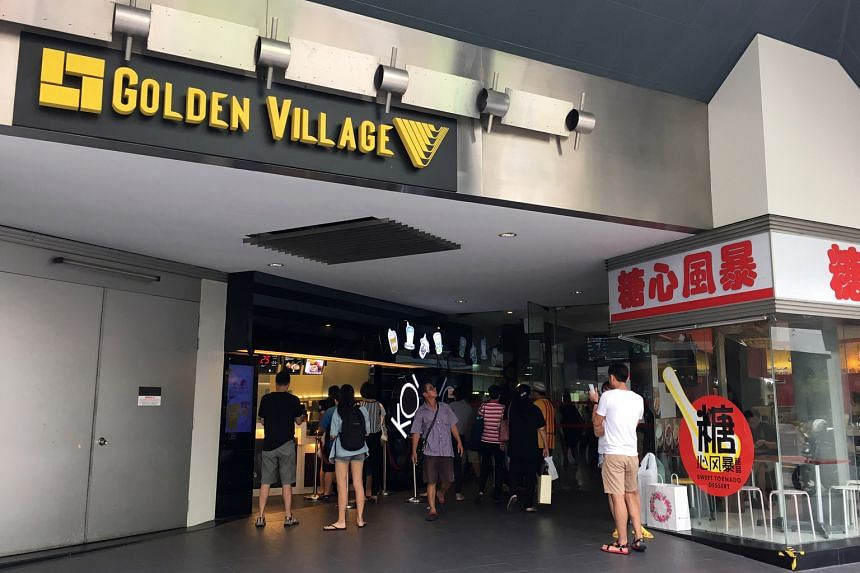 The Yishun 10 complex was built by Golden Village and opened in 1992 as Singapore's first multiplex cinema. The retail podium comprises 10 strata-titled shop units with a total area of 10,398 sq ft.