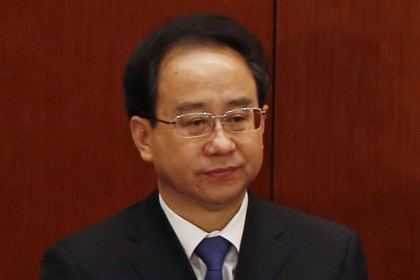 Ling, a former presidential aide to ex-president Hu Jintao, has been formally charged with bribery, illegally obtaining state secrets and abuse of power.