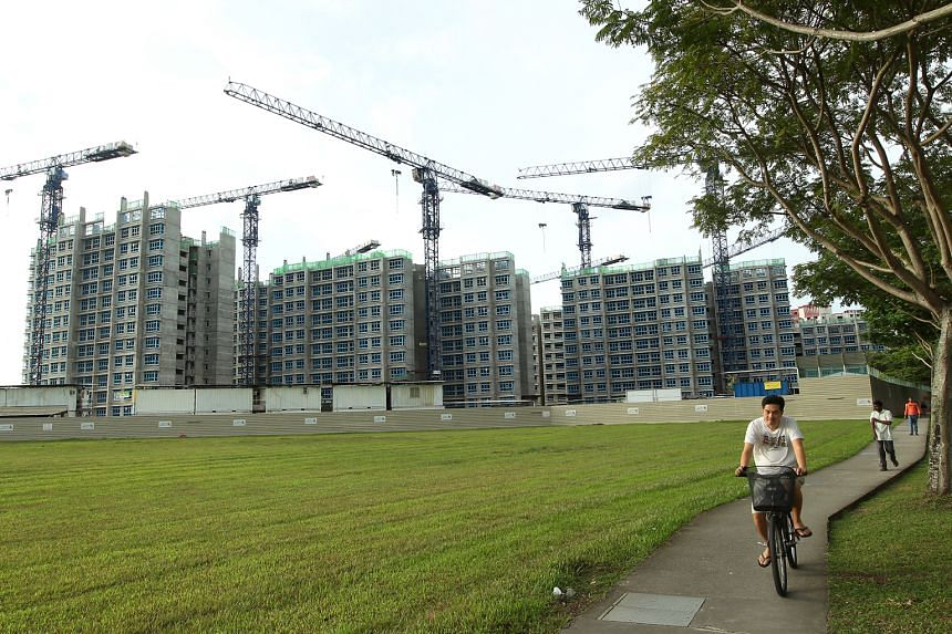 The Singapore housing story is widely recognised as a case study of a proactive state that led and instituted changes pivotal in ensuring that housing needs across the social spectrum were met.