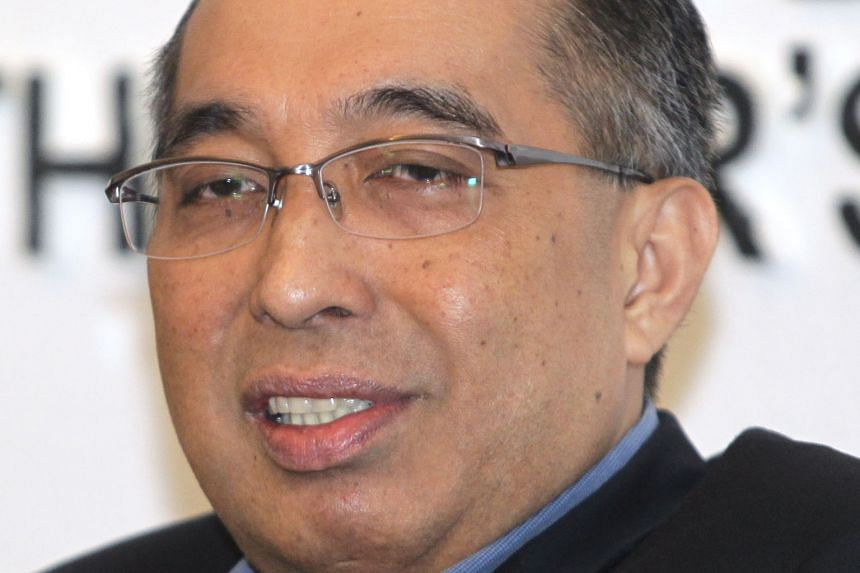 There is no provision in the Constitution for the King to sack Mr Najib, said Dr Salleh.