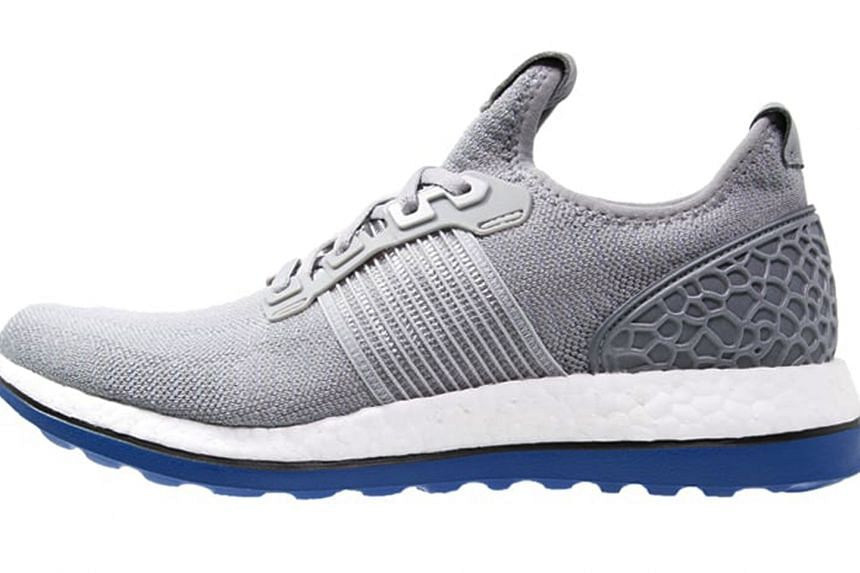 Adidas Pure Boost ZG Prime, Wearables News & Top Stories - The ...