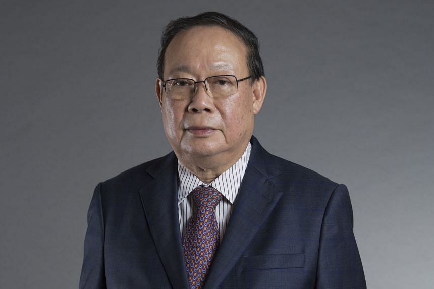 Director Keith Tay resigned after the release of the special audit report.