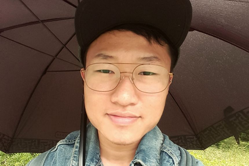 Dental student Nate Hoang, 25 - a transgender man who uses the men's public toilet - was afraid the Bill will make his actions illegal.