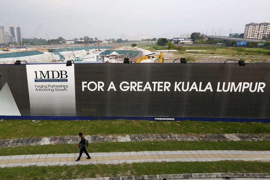 1MDB, which is the target of global investigations into allegations of money laundering and embezzlement, had previously missed the coupons for two sets of dollar-denominated bonds amid a dispute with Abu Dhabi's International Petroleum Investment Co