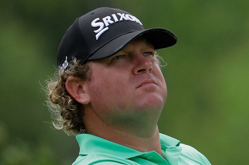 American William McGirt won in a play-off to claim his first career victory at Muirfield on Sunday.