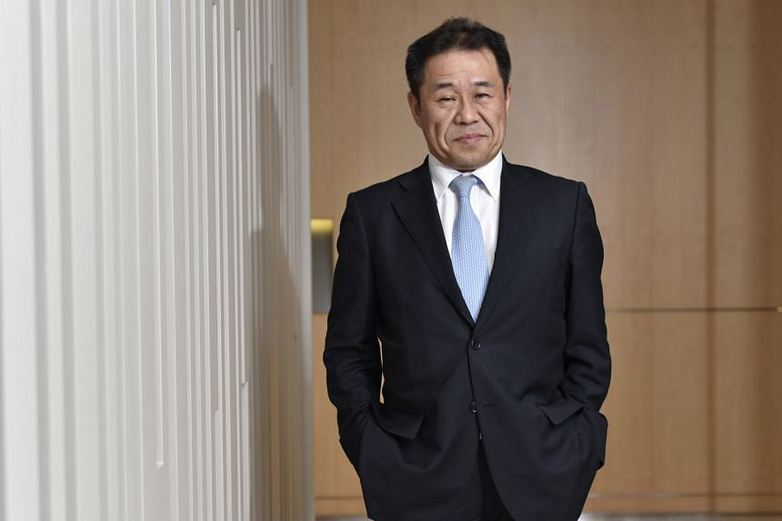 Mr Aoki's strategy is to ensure a more seamless collaboration between Nomura's key divisions. To spur growth amid the challenges, Nomura will launch its new Singapore- based Asia Infrastructure Project Office in August.