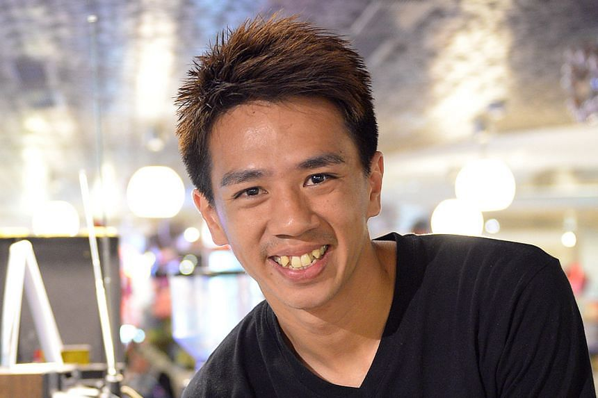 Right-back Jeremy Chiang is confident he can get back to his best after a two-year hiatus from the S-League.