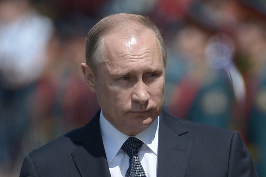 Mr Putin wants to include China in the five-member Eurasian Economic Union.