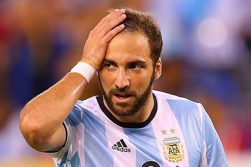 Lionel Messi has declared he will not wear the sky-blue-and-white shirt of Argentina anymore after losing the Copa America Centenario final against Chile.