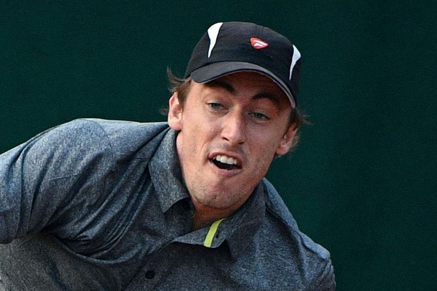 John Millman will face world No. 2 Andy Murray today in the third round at Wimbledon.