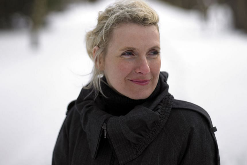 Elizabeth Gilbert shot to fame after the publication of Eat, Pray, Love, an international bestseller that documented her real-life romance with Mr Jose Nunes. The author would go on to marry Mr Nunes in 2007.