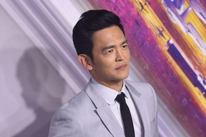 Actor John Cho, who plays Hikaru Sulu in Star Trek Beyond, says the character is openly gay and married in the new film.