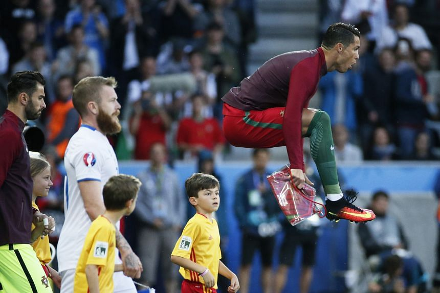 The stage is set for Cristiano Ronaldo to rise to the occasion and fire Portugal to their first tournament win, while giving himself a tilt at another Ballon d'Or title.