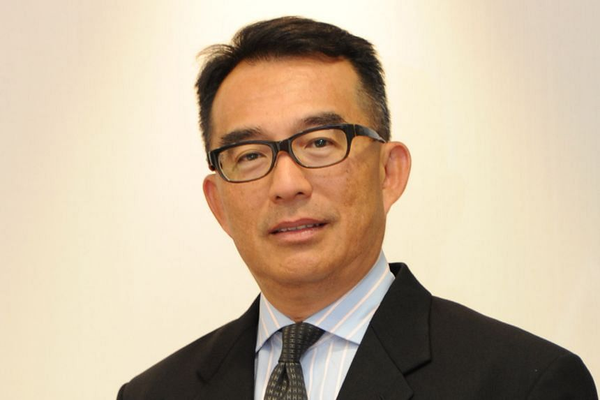 Mr Lee (left) expects more issues, with Singdollar bond markets still unaffected by Brexit. Mr Tan (above) sees demand for bonds remaining strong here as the search for yield continues amid low interest rates.
