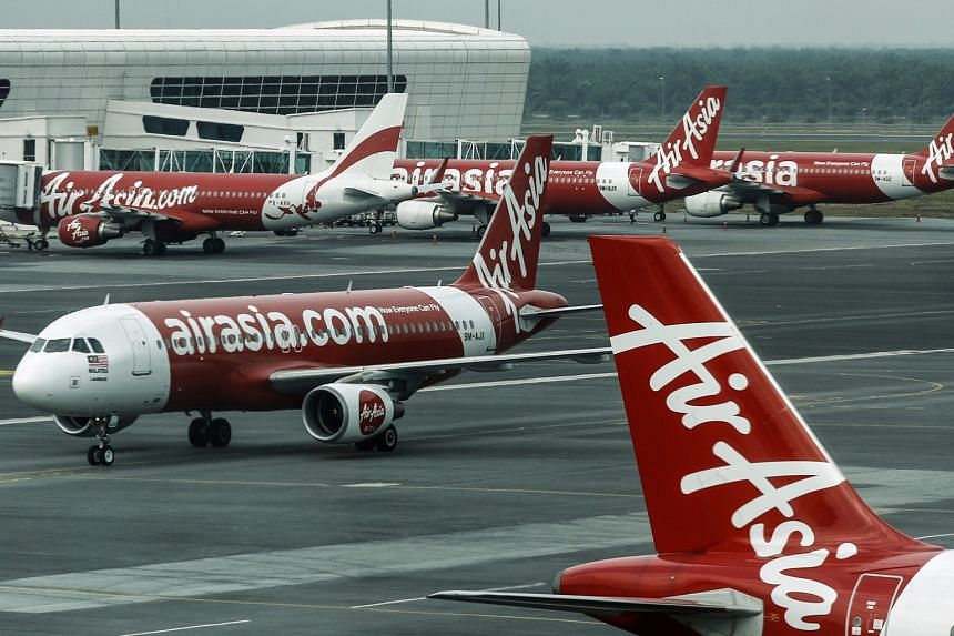 AirAsia is poised to order as many as 100 new jetliners from Airbus as part of its plans to become a pan-Asian giant. The low-cost carrier's share price fell sharply last year but has rebounded strongly since then.