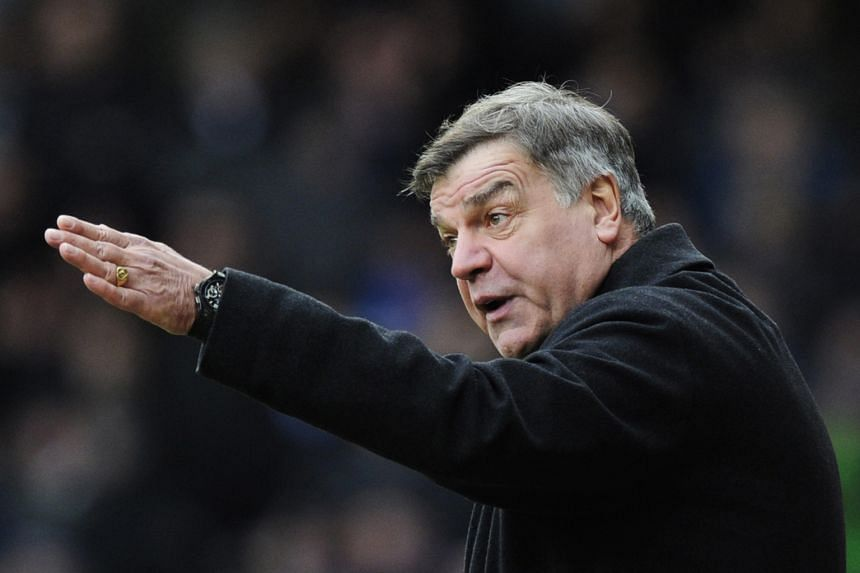 Sam Allardyce will select his first squad late next month for the World Cup qualifier against Slovakia on Sept 4.