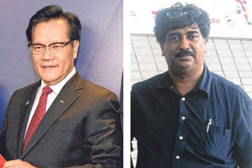 Potential candidates to head the new Football Association of Singapore council include the current FAS vice-president Lim Kia Tong and former Woodlands Wellington general manager R. Vengadasalam. With two months to go to the end of the current office