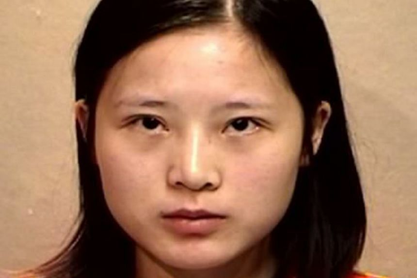 Tang exchanged a total of 30 fake $1,000 chips for $30,000 on Nov 22 last year. She was jailed for seven months.