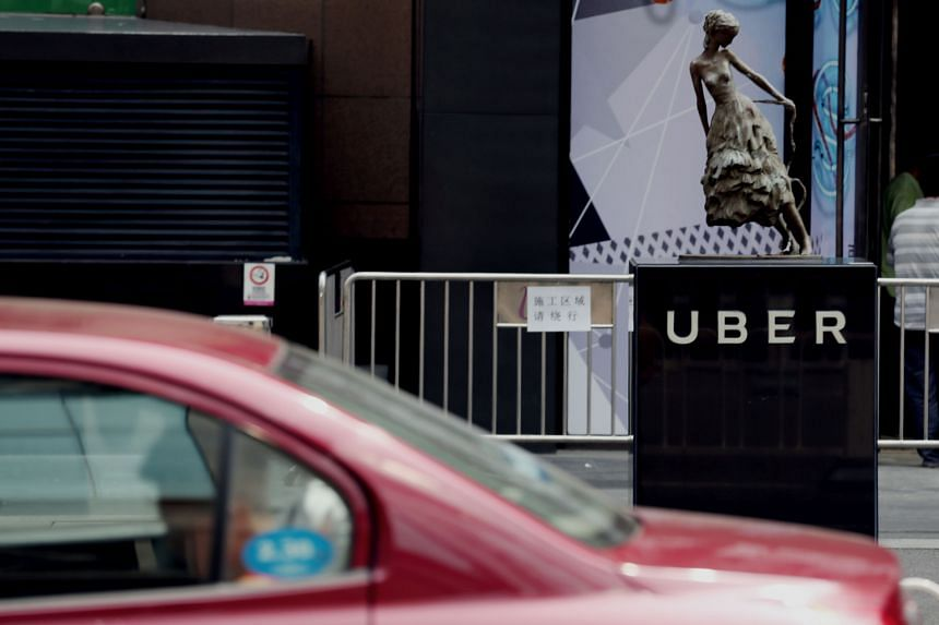 Uber was profitable in developed marketsin the first half of 2015, but lost more than US$2 billion in China.