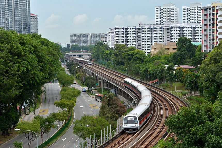 By segment, SMRT's rail business incurred $9.4 million in operating losses in the first quarter - more than the $5.3 million it lost during the same time last year.