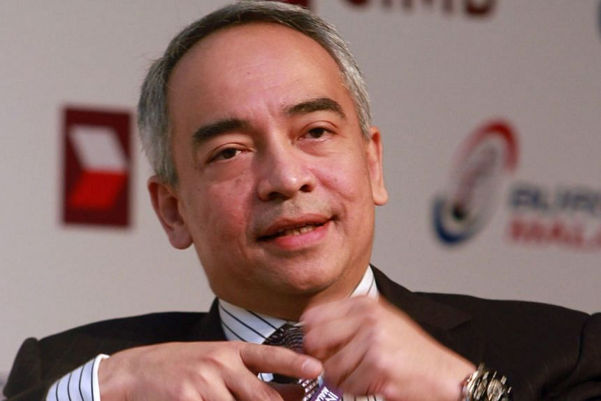 The guidelines state that CEOs of financial institutions are prohibited from taking over as chairmen of the board of directors. This could have implications for Datuk Seri Nazir when his position as director on the CIMB board comes up next year for r