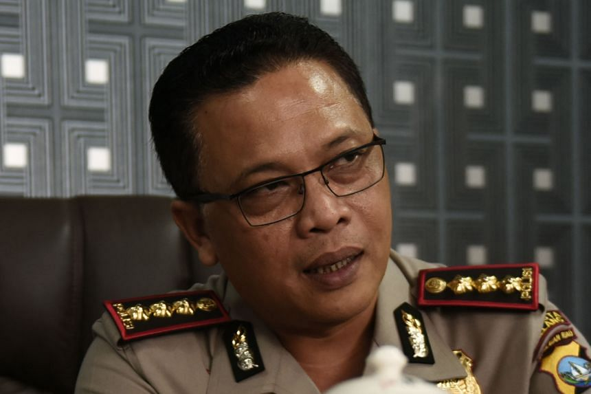 Mr Helmy says security forces in Batam are keeping a low profile so as not to alarm the people and that plainclothes personnel have been deployed in strategic locations.