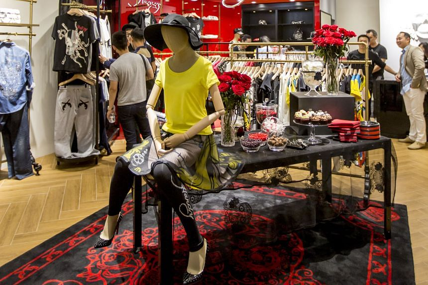 2b99bdf2aae8 Style News  Hardy Hardy boutique opens at Bugis+