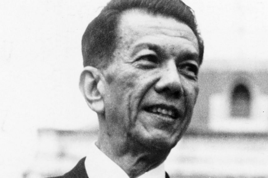 Mr Yusof Ishak was Singapore's first president, from 1965 to 1970. Dr Benjamin Sheares was the second president, from 1971 to 1981. Mr Devan Nair was the third president, in office from 1981 to 1985. After Mr Nair, Mr Wee Kim Wee took over as preside