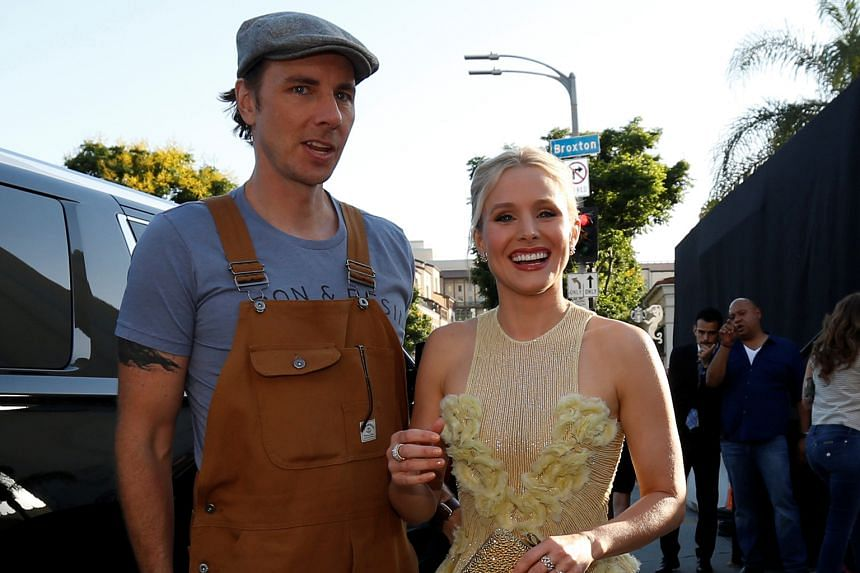 Actors Dax Shepard and Kristen Bell opted for an indeterminate-sex name, Delta, for their second daughter.