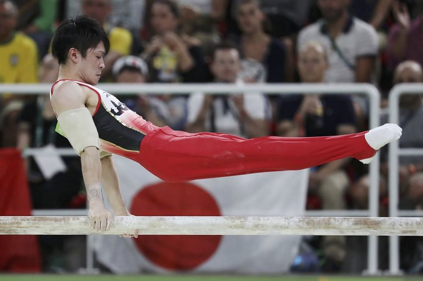 Kohei Uchimura led the Japanese men's gymnastics team to the gold for the first since the 2004 Athens Games. For the 2020 Games, Japan is looking at winning medals beyond its traditional strengths such as gymnastics.
