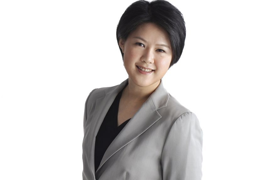 HMI group CEO Chin Wei Jia's passion for healthcare is embodied in HMI's vision of improving the lives of patients through quality services.
