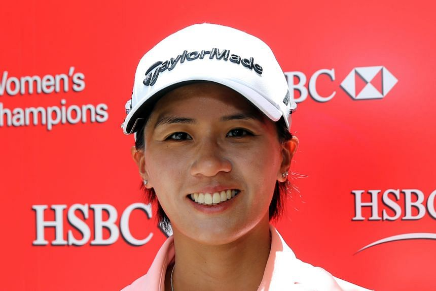 Singapore golfer Koh Sock Hwee progressed to Stage 2 of the LPGA and Symetra Tour Qualifying School after an even-par total of 288 at Mission Hills Country Club in Rancho Mirage, California.