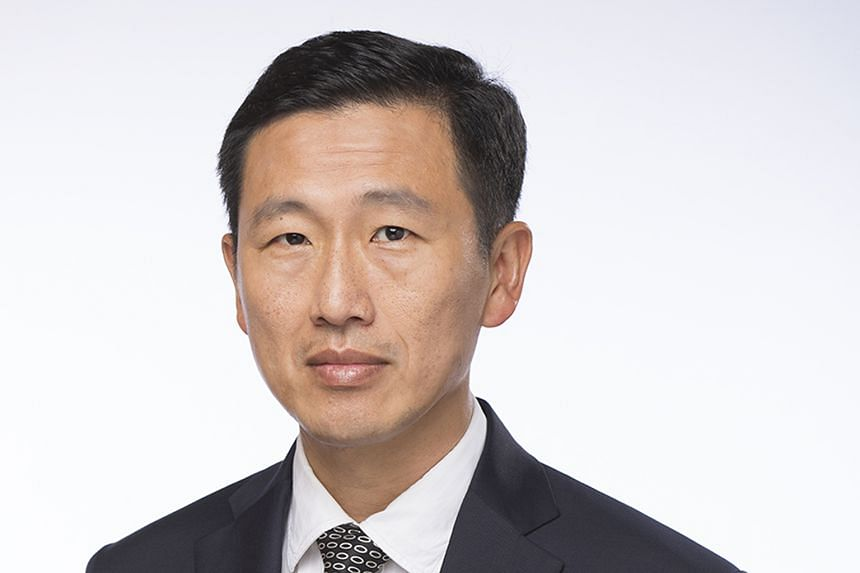 Mr Ong's term as an MAS director will run until May 31, 2019.
