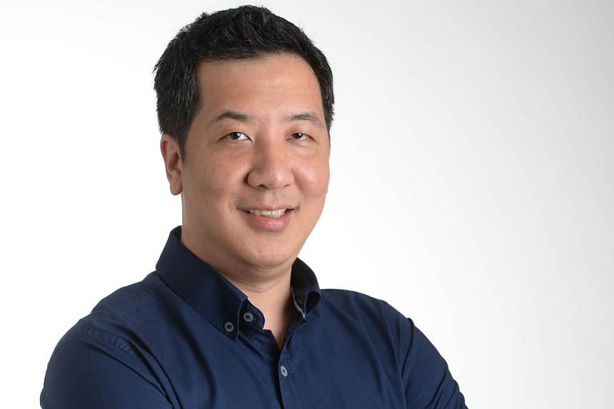 Mr Marc Lim will oversee Singapore news coverage across print and digital platforms as news editor.