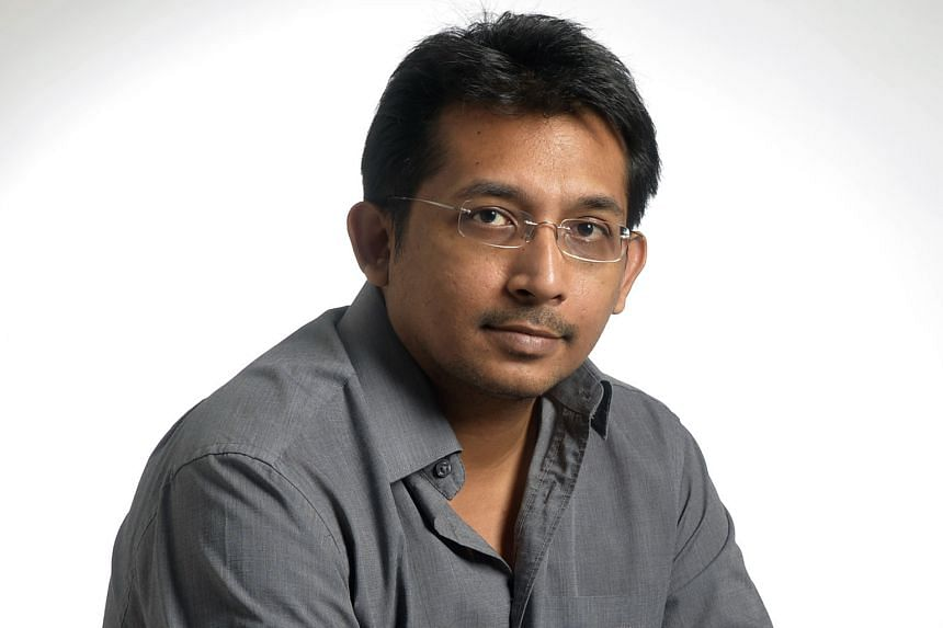 Mr Abdul Hafiz will assist Mr Lim as associate news editor, as well as supervise The Sunday Times.
