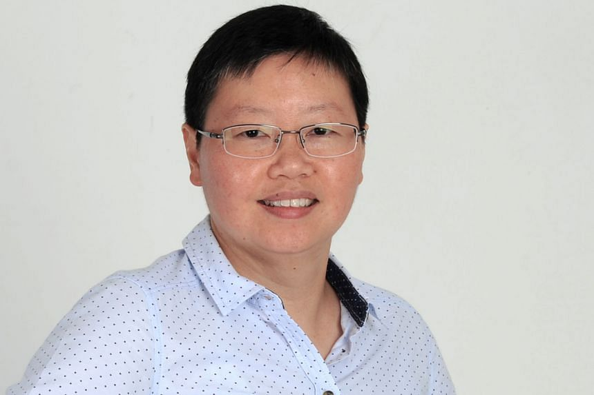 Ms Lee Yulin, who has two decades of experience covering sports at ST, is the new sports editor.