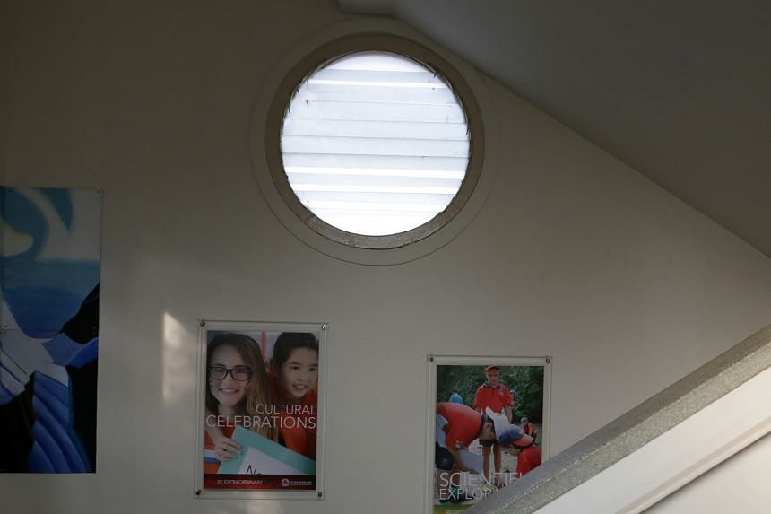 3. Porthole Windows