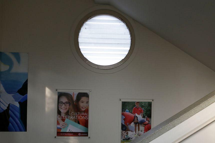 3. Porthole Windows
