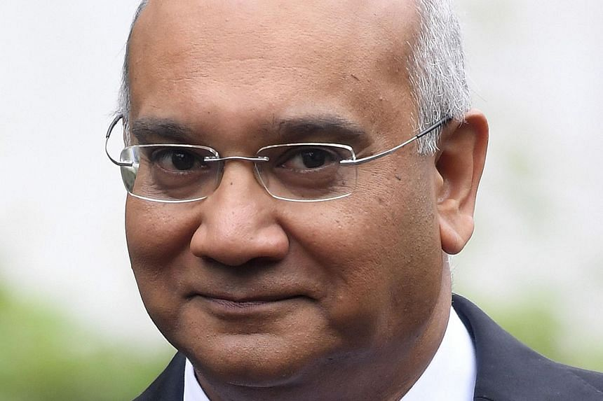 Mr Keith Vaz paid two male prostitutes for their services and reportedly offered to buy cocaine.