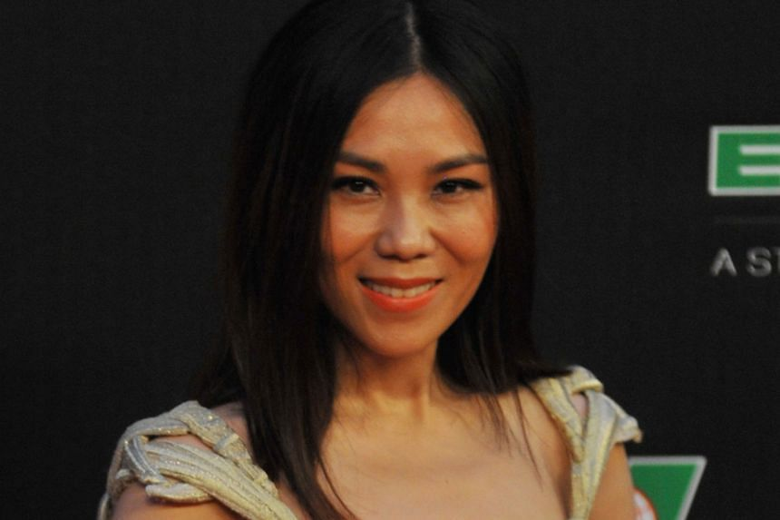 Tanya Chua.