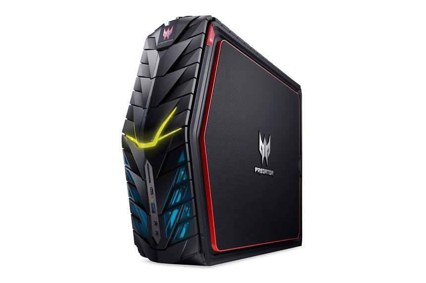 1 Acer Predator G1