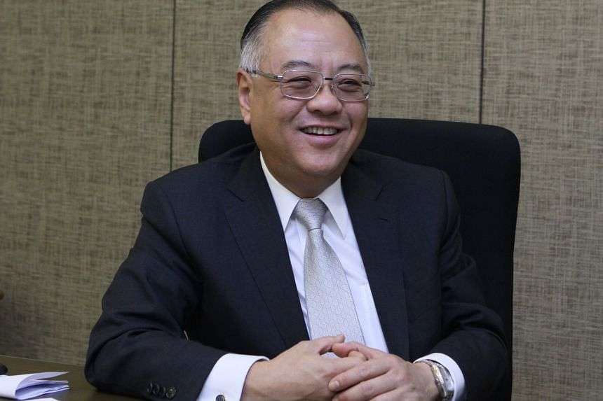 PARD's former executive chairman Ng Joo Siang said a report from FTI Consulting about the firm's transactions could not be relied upon.