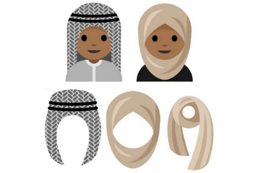 Ms Alhumedhi sent a proposal to The Unicode Consortium for her emoji.