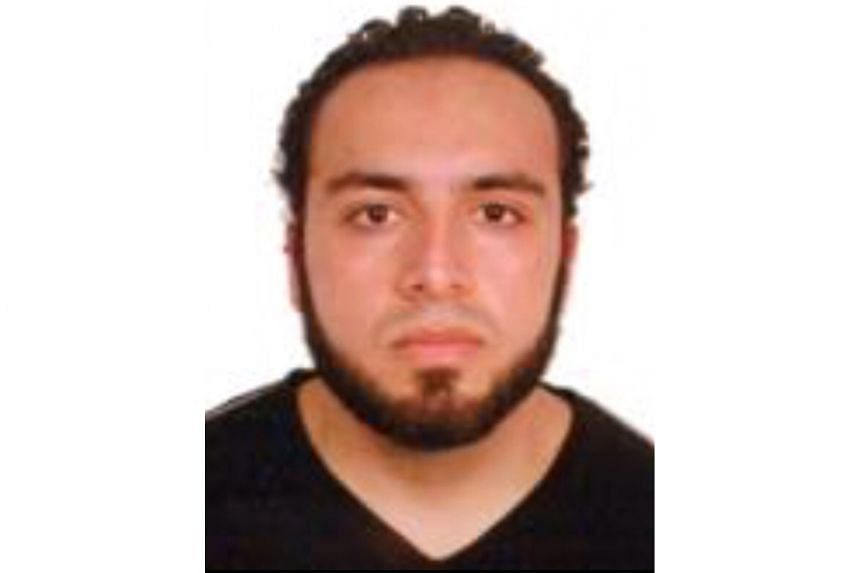 Rahami is believed to be behind last Saturday's explosion in New York that injured 29 people. Rahami lying wounded on the ground following a shoot-out with police yesterday in Linden, New Jersey. The police are investigating whether Rahami could have