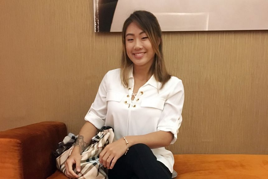 MMA fighter and atomweight champion Angela Lee says that staying at the top is harder than getting to the top. She is also looking forward to her first title defence.