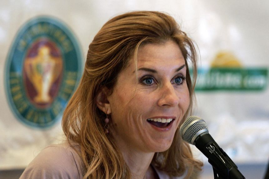 """Monica Seles, an ambassador for next month's BNP Paribas WTA Finals Singapore presented by SC Global, paid tribute to the woman recently dethroned as world No. 1 after 186 weeks, saying: """"There's only one Serena."""""""