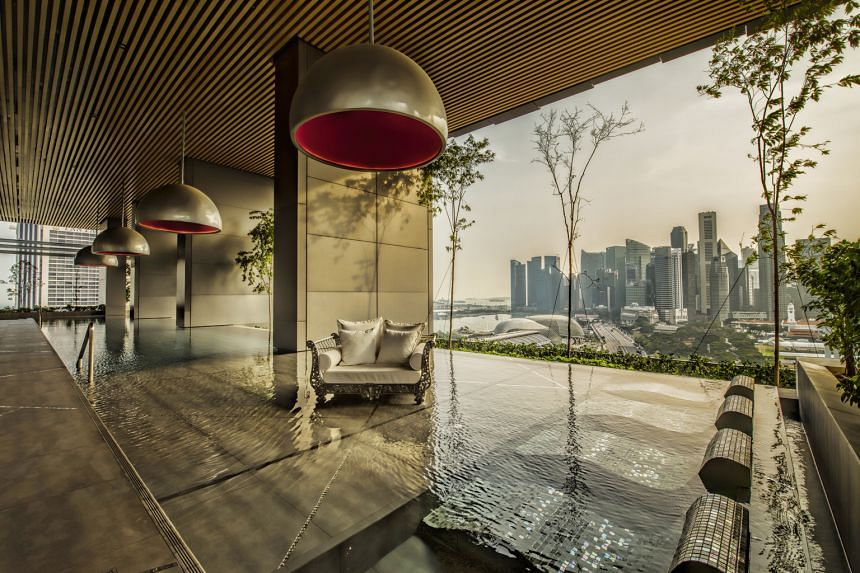 The South Beach hotel in Beach Road will be rebranded as JW Marriott Hotel Singapore South Beach in December.