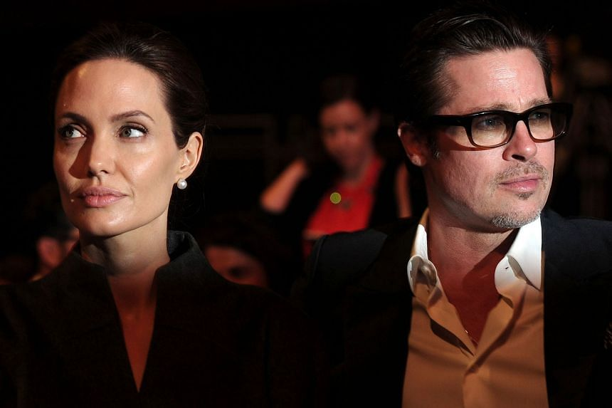 No ruling has been made on whether Jolie or Pitt will eventually have legal or physical custody of their children.